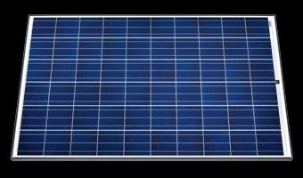 Shipping Container Solar Off Grid Lighting System Wattworks