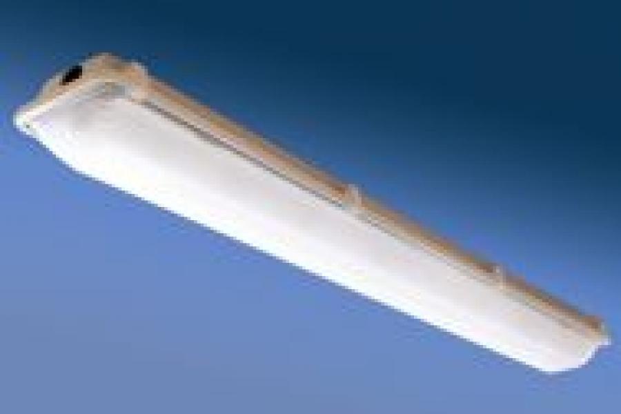 24VDC LED Strip Light Off Grid