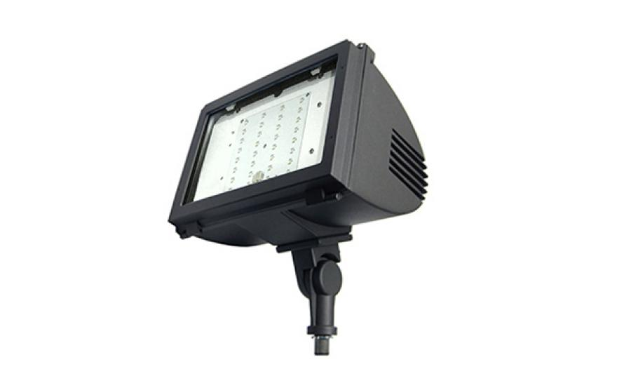 Lumecon LF-RB LED Sign Light/ Round Back Flood Light